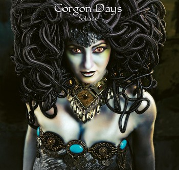 Gorgon Days | Electronica | Tribal Fusion