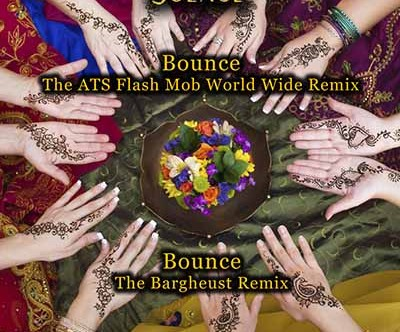 Bounce EP | World Music | Tribal Fusion Music | Electronica